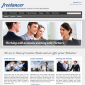 Freelancer Wordpress Business Theme