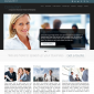 Consultant Responsive WordPress Business Theme