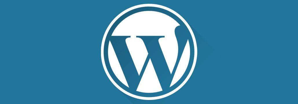 WordPress_blue