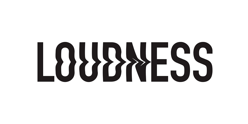 loudness-logo-schwarz