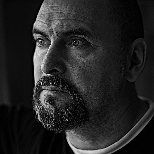 Michael Oeser - Fotograf