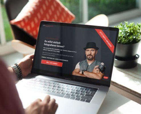Online Fotografieren Lernen